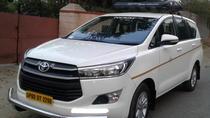 Private Transfer: Agra Hotel to Delhi International Airport, Agra, Private Transfers
