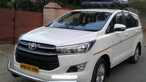 Private Transfers from Delhi Airport to any Residences or Hotels in Agra by cab, New Delhi, Airport...
