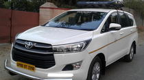 Privater Transfer: Jaipur City nach Ranthambore Nationalpark Indien, Jaipur, Privattransfer