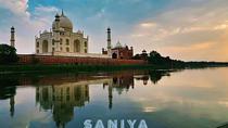 Taj Mahal Entrance Ticket, Agra, Skip-the-Line Tours