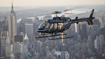 New York Helicopter Tour: Manhattan, Brooklyn and Staten Island, New York City, Walking Tours