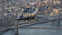 New York Helicopter Tour: Manhattan Highlights, New York City, Helicopter Tours