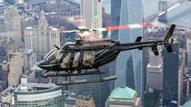 New York Helicopter Tour: Ultimate Manhattan Sightseeing, New York City, null