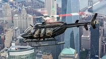 New York Helikoptervlucht: ultiem sightseeing van Manhattan, New York City, Helikopterrondvluchten
