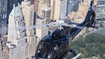 Privat helikoptertur över New York: Upplev stadens silhuett, New York City, Helicopter Tours