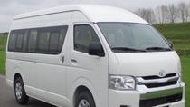 Transport From San Jose To Bocas Del Toro, San Jose, Airport & Ground Transfers