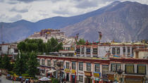 4 Days Lhasa City group tours, Lhasa, Cultural Tours
