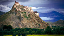 6 days Lhasa - Gyantse - Shigatse group tour, Lhasa, Multi-day Tours