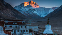 8 Days Lhasa to Everest Base Camp, Lhasa, Multi-day Tours