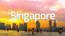A Delightful Dozen in Singapore, Singapore, Cultural Tours