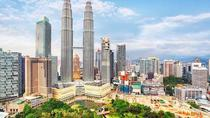 Full-Day Malacca and Kuala Lumpur City Tour from Singapore