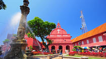 Full-Day Malacca Tour from Singapore, Singapore, Day Trips