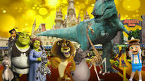 Full-Day Universal Studios Singapore Admission with Optional VIP Package, Singapore, Universal ...