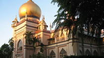 Guided Cultural Tour of Singapore's Little India, Chinatown and Kampong Glam, Singapore, null
