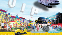 Special VIP Legoland Malaysia Experience from Singapore, Singapore, Skip-the-Line Tours