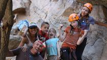 Colorado Fun Rock Climb, Denver, Climbing