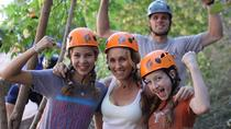 Learn to Rock Climb at Clear Creek Canyon, Denver, Climbing