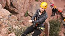 Learn to Rock Climb in Boulder, Boulder, Climbing
