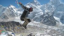 16-Day Everest Base Camp Luxury Lodge Trek, Kathmandu, Multi-day Tours