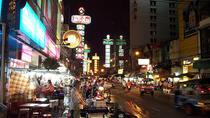 Chinatown Street Food Tour, Bangkok, Food Tours