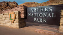 Guided Jeep Tour of Arches National Park and Its Famous Arches, Moab, 4WD, ATV & Off-Road Tours