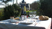 Picnic in the Vines Tour of Chinon, France, Chinon