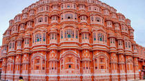 5 Days Golden Triangle Tour With Taj Mahal, Agra, Multi-day Tours