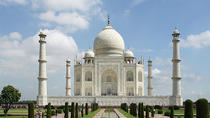 5-Night Private Golden Triangle Tour from Delhi, New Delhi, Multi-day Tours