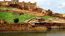 Jaipur Overnight Tour From Delhi - 2 Days Trip, New Delhi, Overnight Tours