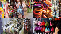 Private One-Day-Shopping-Tour in Delhi, Neu-Delhi, Einkaufstouren