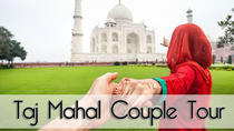 Private Taj Mahal Tour For Couple, Agra, Day Trips