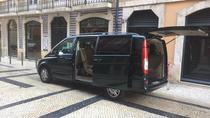 Lisbon Airport Private Arrival Transfer, Lisbon, Airport & Ground Transfers