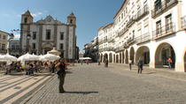 Private Evora and Monsaraz Day Tour from Lisbon , Lisbon, Day Trips
