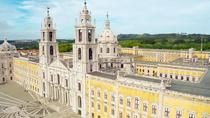 Royal Private Tour von Palästen in Mafra Sintra und Queluz von Lissabon, Lissabon, Private Touren