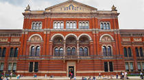 Guided Highlights Tour of the Victoria and Albert Museum, London, Walking Tours