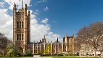 Half-Day London Houses of Parliament and Westminster Abbey Walking Tour, London, Cultural Tours