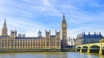 Inside the Houses of Parliament and Westminster Abbey Tour in London, London, Half-day Tours