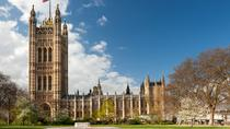 Parliament and Westminster Abbey Tour, London, Walking Tours