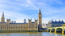 Tour to Westminster Abbey and the Houses of Parliament in London, London, Attraction Tickets