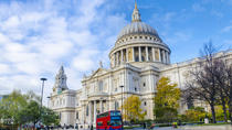 Viator Exclusive: Small-Group London Sightseeing Tour Including Guided British Museum Visit, St ...