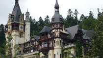 2 Days DRACULA Tour : Bucharest-Sibiu-Sighisoara-Brasov-Dracula Castle-Peles Castle, Bucharest, ...