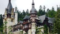 Half-Day Peles Castle and Museum Tour from Bucharest, Bucharest, Day Trips