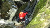 Full or Half-Day Gorge Walking in Llangollen, Wrexham, Other Water Sports