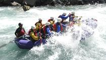 Half-Day Whitewater Rafting in Revelstoke, British Columbia, White Water Rafting