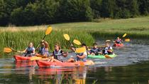 Gacka Valley Bike and Kayak Tour, Zadar, Bike & Mountain Bike Tours