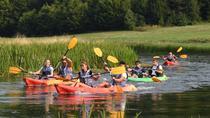 Kayak on the Gacka River, Zadar, Kayaking & Canoeing