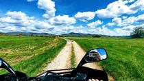Quad safari Velebit and Gacka premium route, Zadar, 4WD, ATV & Off-Road Tours