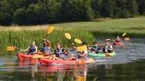 Rent a Kayak river Gacka, Zadar, Kayaking & Canoeing