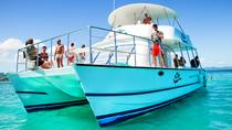 Paradise Island Day Trip by Catamaran from Puerto Plata, Puerto Plata, Day Trips
