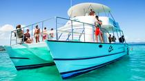 Paradise Island Day Trip from Puerto Plata, Puerto Plata, Day Trips
